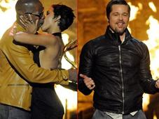Guy's Choice Awards tornade Halle Berry