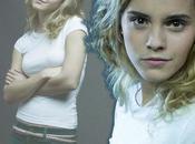 animé Emma Watson