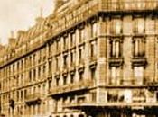 Théâtre Bouffes Nord dans Faubourg Saint-Denis, boulevard Chapelle