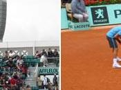 journée Roland Garros
