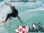Ecole surf BIDARTEKO Surf Club BIDART (64)