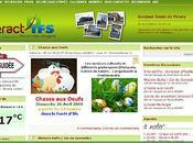 Interact'Ifs, Forum Citoyen, nouveau site internet