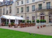 Maison l'Amérique Latine plus beaux jardins restaurant parisien