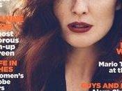 [couv] Julianne Moore pour Vogue