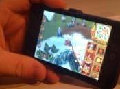 image vidéo Command Conquer iPhone