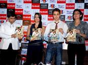 Imran Sonam présentent filmfare édition juin 2009