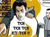 plainte Colonna contre Sarkozy devant juges