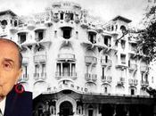 Hôtel Majestic: historique malgré