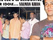 Deux ados fuguent pour aller voir Salman Khan