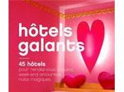 Hôtels Galants: guide routard amoureux