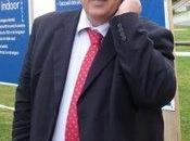 Bernard Amsalem chef mission pour Jeux olympiques 2012 Londres