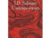 Salinger interdit suite L'Attrape-coeurs Ridicule, riposte l'éditeur