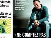 "Interview d'Arthur dans ""Stratégies"""