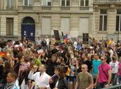 Gay-pride Lille 8000 personnes, photos Veryfriendly (exclu)