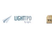 Accélérer l'affichage pages sous Lighttpd grâce mod_compress