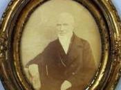 Révérend Patrick Brontë père autoritaire Charlotte