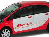 Mitsubishi i-MiEV disponible Juillet