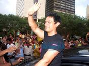 [PHOTOS] Aamir Khan shoots Monaco Chips'