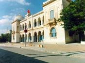 Lycée Sadiki Collège Sadkia معهد الصادقية المدرسة