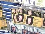 Twilight cartes d'étudiants Forks High School vente