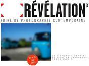 Révélation foire photographie contemporaine