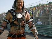 Iron-man Mickey Rourke Whiplash