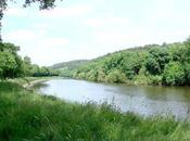Vallée Vilaine Corbinière Bretagne