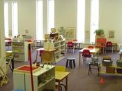 méthode Montessori dans écoles catholiques Sydney