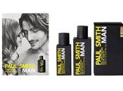 "Nouveau Parfum ""Man"" Paul Smith"
