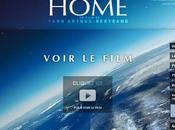 HOME film Yann Arthus-Bertrand