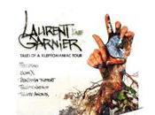 Laurent Garnier Bataclan Family Show vidéo