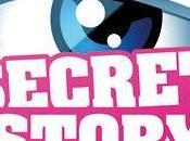 Assistez première Secret Story