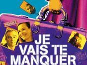 vais manquer d'Amanda Sthers avec Carole Bouquet, Pierre Arditi...