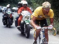 Laurent Fignon: mauvaise nouvelle…