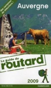 Edition spéciale Guide Routard Auvergne