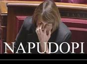 Christine Albanel Napudopi, Epic Fail
