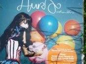 2008 Aura Columbine Reviews Chronique d'une artiste piquante