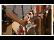 John Mayer Trio, California Dreamin (The Mamas Papas cover/live video)