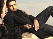 Abhishek Bachchan sœur Shweta Nanda font L'OFFICIEL