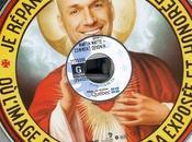 Martin Matte fait business avec l'image Sacré-Cœur Jésus-Christ Fils Dieu