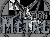Métal Nation 16/06/09 spécial