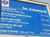 Quid politique culturelle estivale Ville Limoges