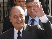 """Jacques Chirac """"à visage découvert"""""""