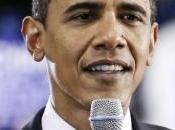 Barack Obama mouche pleine interview