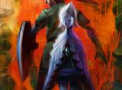 Nouveau Zelda première image