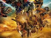 Transformers revanche: avant premières nouveau synopsis