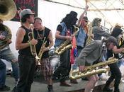 découverte Hellfest 2009 Pastors Muppets