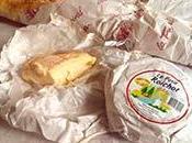 Petit Roichot Munster artisanale Franc comtois plus précisément haut-saonois.
