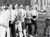 L'enseignement pratique sport