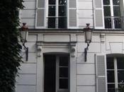 Club privé Très Particulier, l'Hôtel Particulier